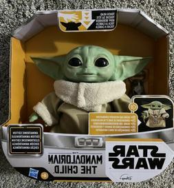 Hasbro Star Wars Baby Yoda The Child Animatronic Edition Act