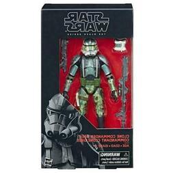 STAR WARS Black Series Clone Commander Gree 6 inch Action Fi