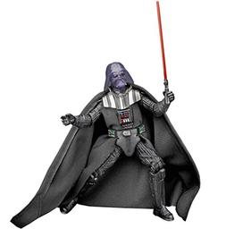 Star Wars Black Series 6 inches figures Darth Vader Emperors