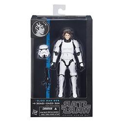Star Wars Black Series 6 Inch Han Solo Figure in Stormtroope