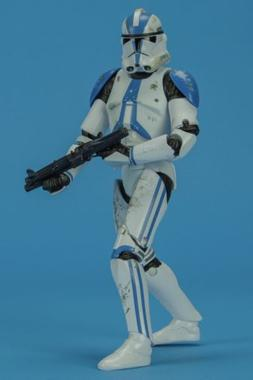 Star Wars Black Series Order 66 - 501st Clone Trooper - LOOS