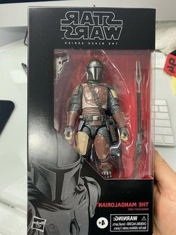 Star Wars Black Series The Mandalorian #94 SEALED Brand New