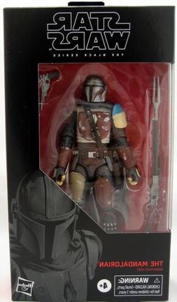 star wars black series the mandalorian 94