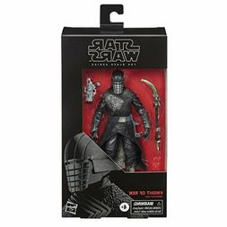 STAR WARS BLACK SERIES THE RISE OF SKYWALKER 6-INCH KNIGHT O