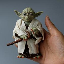 Star Wars Black Series Yoda Action Figure The Force Awakens