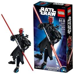 LEGO Star Wars Darth Maul 75537 Building Kit