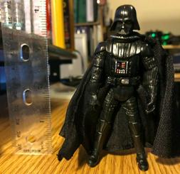 "Star Wars Darth Vader 4"" Action Figure New but Loose.  Reali"