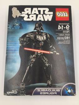 LEGO Star Wars Darth Vader 75111 Disney Building Toy Figure