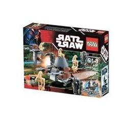 Lego Star Wars Droid Battle Pack 7654