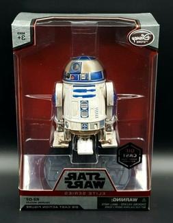 "Star Wars Disney Elite R2-D2 6.5"" Figure!"