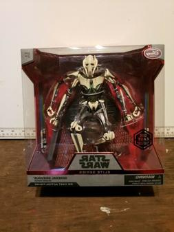 star wars elite series general grievous die