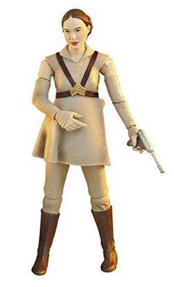 Star Wars Episode III Revenge of the Sith PADME Republic Sen