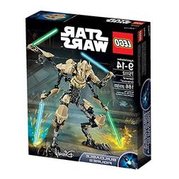 LEGO Star Wars Episode III Revenge of the Sith General Griev