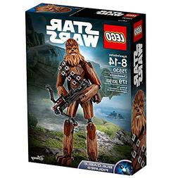 LEGO Star Wars Episode VIII Chewbacca 75530 Building Kit