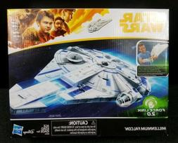 Star Wars Force Link 2.0 Millennium Falcon with Escape Craft
