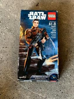 LEGO Star Wars Solo: A Star Wars Story Han Solo 75535 Buildi