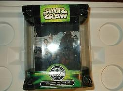 Star Wars. Han Solo and Chewbacca. Two 3.75 inch action figu