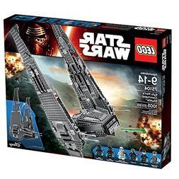 LEGO Star Wars Kylo Ren's Command Shuttle 75104 Star Wars To