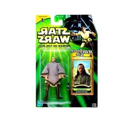 Star Wars: Power of the Jedi Qui-Gon Jinn  Action Figure