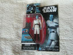 Star Wars Rogue One Grand Admiral Thrawn Action Figure Disne