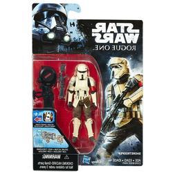 "Star Wars Shoretrooper 3.75"" inch Action Figure Rogue One Ha"