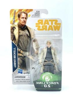 Star Wars Solo Force Link 3 3/4-Inch Collectible Action Figu