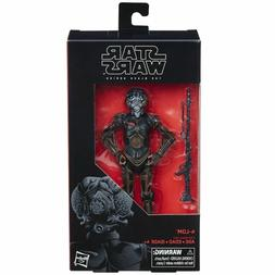 Star Wars The Black Series 4-LOM 6 inch Action Figure #67 |