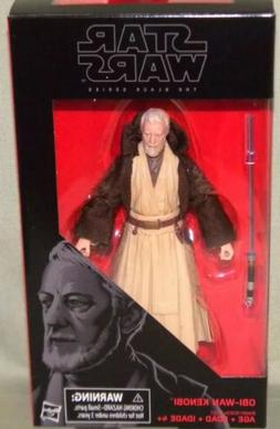 star wars the black series obi wan