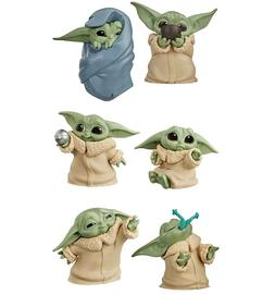 Star Wars The Mandalorian Baby Bounties 2-Pack Figure Sets *