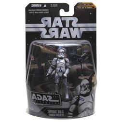 Star Wars - The Saga Collection - Basic Figure - Clone Troop