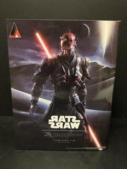 Star Wars Variant Play Arts Square Enix Darth Maul No. 4 EM0