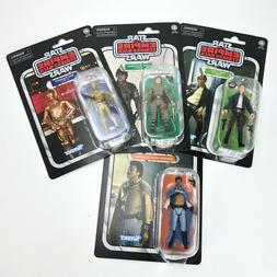 Star Wars Hasbro Vintage Collection 3.75 in Action Figures V