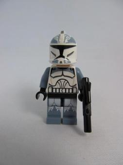 LEGO Star Wars Wolfpack Clone Trooper Minifigure