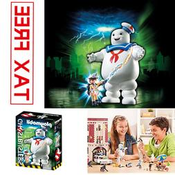 Playmobil Stay Puft Marshmallow Man Action Figure Kids Child