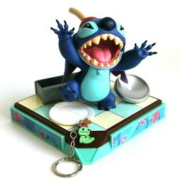 Disney | Stitch Finders Keypers Figure with Detachable Keych