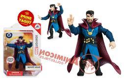 """Disney Store DR. STRANGE Marvel Toybox 5"""" Avengers DR INFINI"""