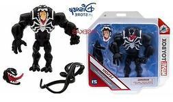 Disney Store Marvel Avengers VENOM Action Figure #21 Toybox