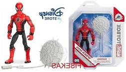 Disney Store Marvel SPIDER-MAN Far from Home Action Figure #