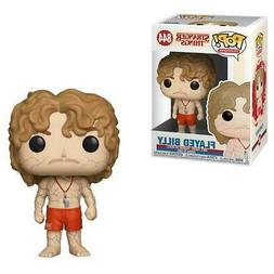 FUNKO Stranger Things Pop! Vinyl Figure Season 3 Flayed Bill