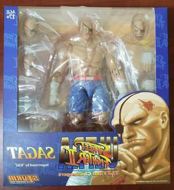 Storm Collectibles Street Fighter II Sagat 1/12 Scale Action