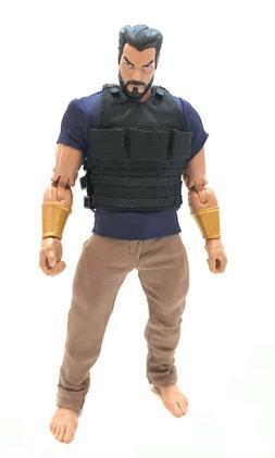 SU-TK-VST: 1/12 Tactical vest for Mezco One:12 Marvel Legend