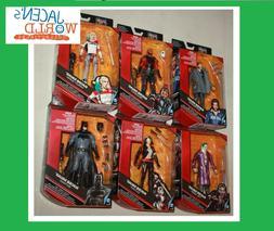 Suicide Squad DC Comics Multiverse Action Figure 6 inch