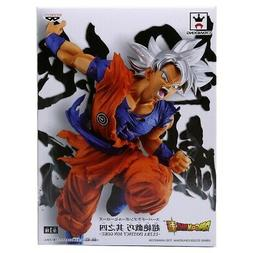 Banpresto Super Dragon Ball Heroes Transcendence Art Ultra I