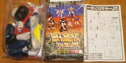 Super Robot Wars Great Mazinger Action Robo figure by Banpre