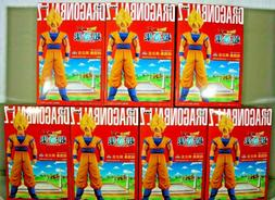 super saiyan goku 5 9 action figure
