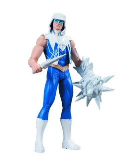 DC Comics Super Villains Captain Cold Action Figure Ages 14+