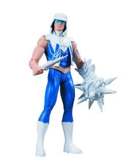 DC Comics Super Villains Captain Cold Action Figure Ages 14+