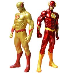 Superhero Barry Allen Justice League The Flash Model Action