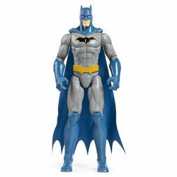 DC Comics Superheroes Batman 12-Inch Rebirth Blue Action Fig