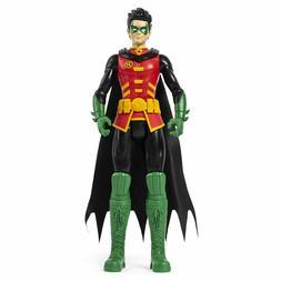 DC Comics Superheroes Batman 12-Inch Robin Limited Edition A